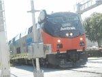 Amtrak 156!
